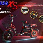 Xe dap dien Bluera Xs TT NB 01 150x150 - Chi tiết giá các loại xe đạp điện tại Đại lý Xe điện