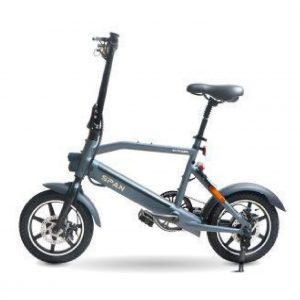 span 01 300x300 - Xe đạp điện Span