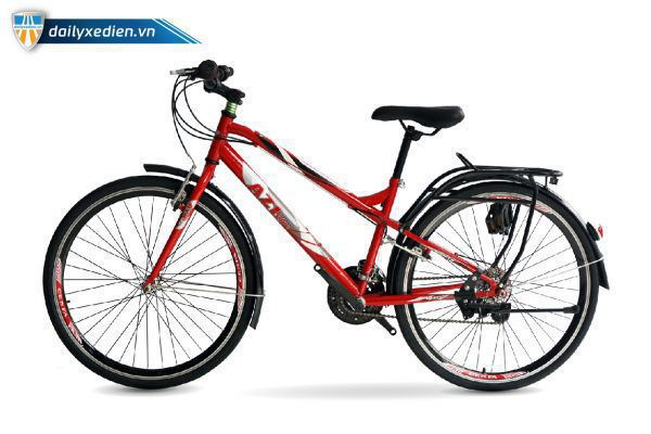 xe dap azi bike sports xgame 2 600x400 - Xe đạp AZI Bike Sports Xgame