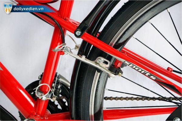 xe dap azi bike sports xgame 5 600x400 - Xe đạp AZI Bike Sports Xgame