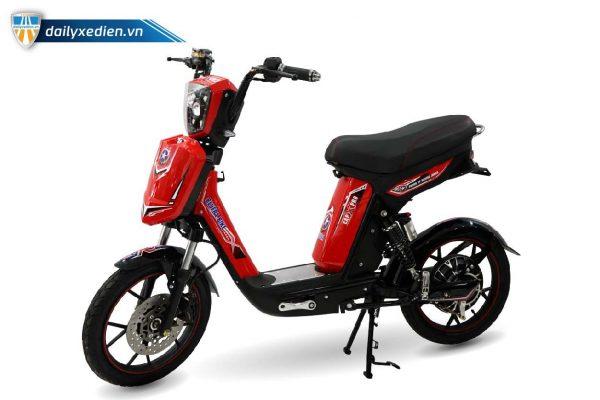 xe dap dien cap x pro update 02 600x400 - Xe đạp điện Bluera Cap X Pro