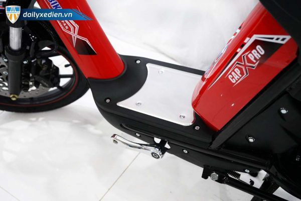 xe dap dien cap x pro update 04 600x400 - Xe đạp điện Bluera Cap X Pro
