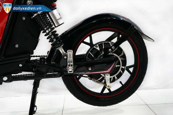 xe dap dien cap x pro update 07 600x400 - Xe đạp điện Bluera Cap X Pro