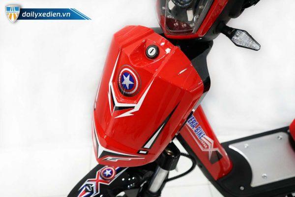 xe dap dien cap x pro update 10 600x400 - Xe đạp điện Bluera Cap X Pro