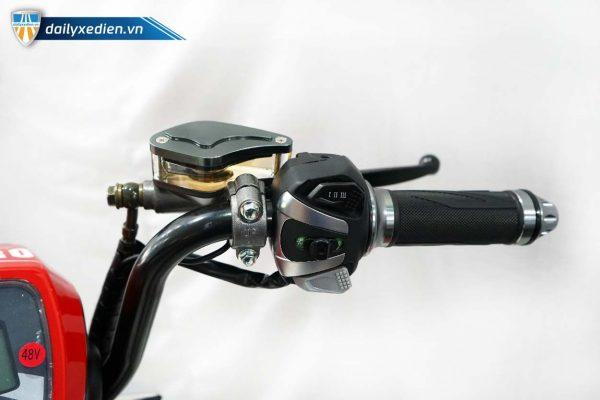 xe dap dien cap x pro update 12 600x400 - Xe đạp điện Bluera Cap X Pro