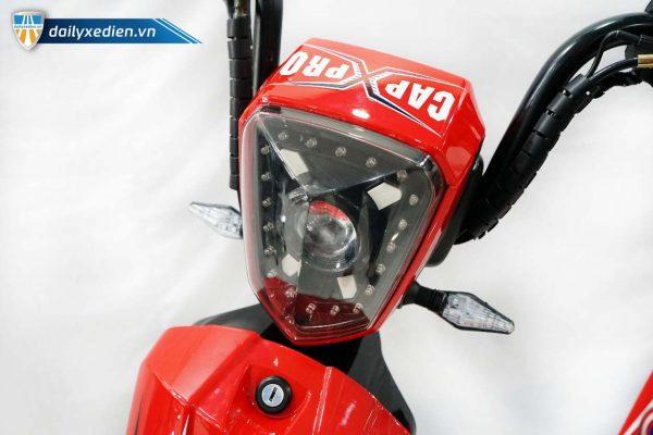 xe dap dien cap x pro update 14 600x400 - Xe đạp điện Bluera Cap X Pro