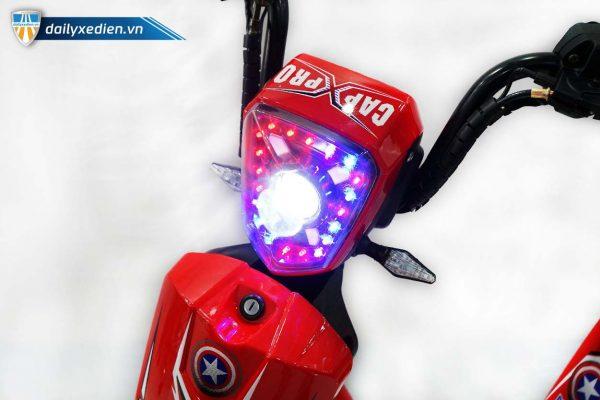 xe dap dien cap x pro update 15 600x400 - Xe đạp điện Bluera Cap X Pro