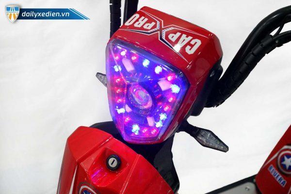 xe dap dien cap x pro update 17 03 600x400 - Xe đạp điện Bluera Cap X Pro