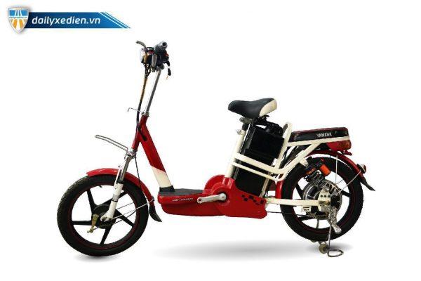 xe dap dien cu yamaha chinh hang 1 600x400 - Xe đạp điện củ Yamaha
