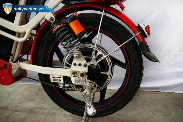 xe dap dien cu yamaha chinh hang 2 600x400 - Xe đạp điện củ Yamaha