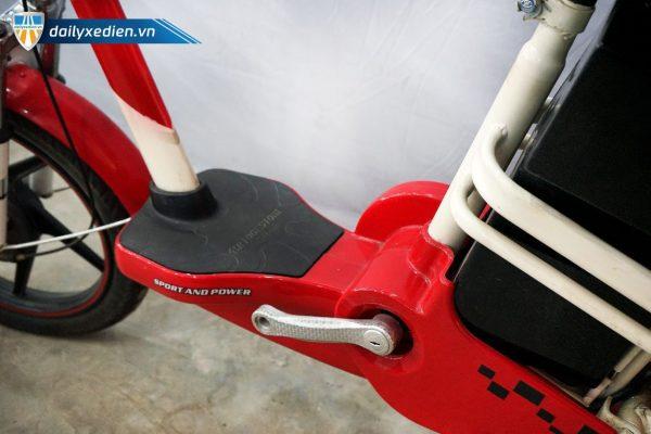 xe dap dien cu yamaha chinh hang 4 600x400 - Xe đạp điện củ Yamaha