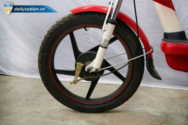 xe dap dien cu yamaha chinh hang 8 600x400 - Xe đạp điện củ Yamaha