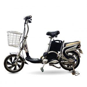 xe dap dien cu yamaha vertex dailyxedien 1 300x300 - Xe đạp điện Yamaha Vertex - Xe cũ