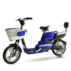 xe dap dien thanh ly honda a6 1 300x300 - Xe đạp điện thanh lý Honda A6