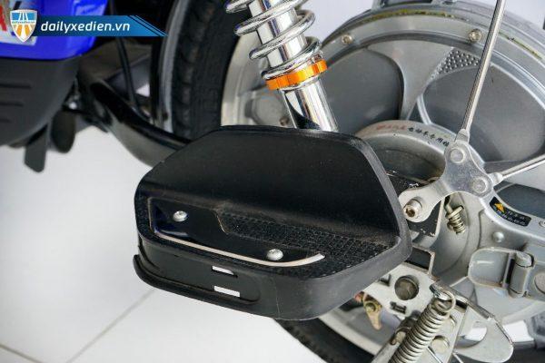 xe dap dien thanh ly honda a6 10 600x400 - Xe đạp điện thanh lý Honda A6
