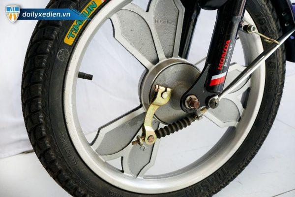 xe dap dien thanh ly honda a6 15 600x400 - Xe đạp điện thanh lý Honda A6