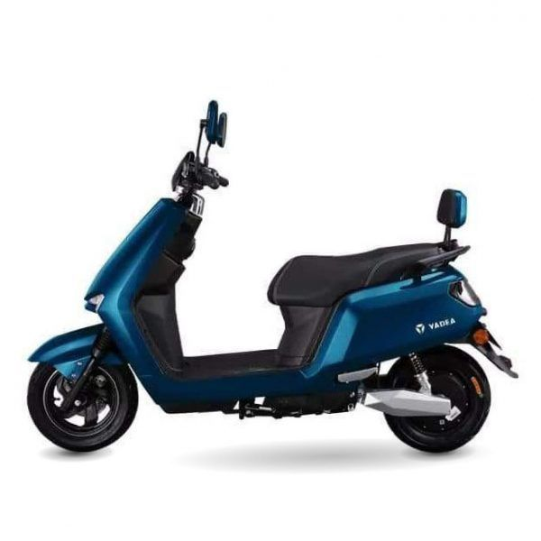 xe may dien yadea buye 600x600 - Xe máy điện Yadea Buye