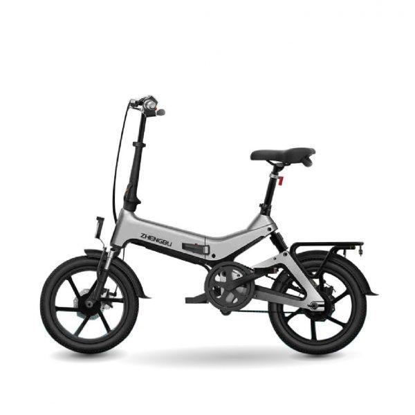 zeng 2 01 600x600 - Xe đạp điện Zhengbu