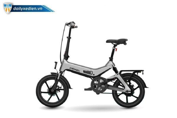 zeng 2 02 600x400 - Xe đạp điện Zhengbu