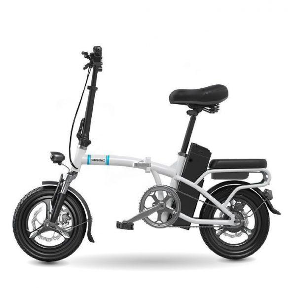 zhengbu 09 01 600x600 - Xe đạp điện Zhengbu