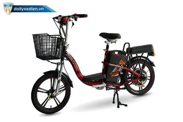 xe dap dien asama 02 600x400 - Xe đạp điện Asama EBK
