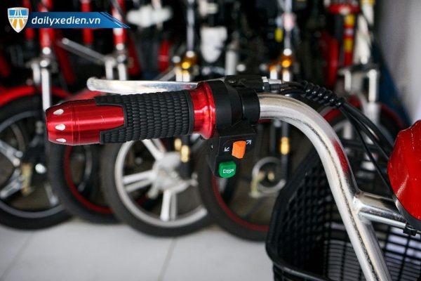 xe dap dien asama 10 600x400 - Xe đạp điện Asama EBK