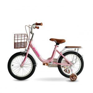 xe dap tre em nu Xaming 16 inch 01 300x300 - Xe đạp trẻ em cho bé gái Xaming - 16 inch
