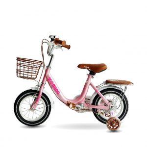 xe dap tre em nu xaming 12 inch 01 300x300 - Xe đạp trẻ em bé gái Xaming-12 inch