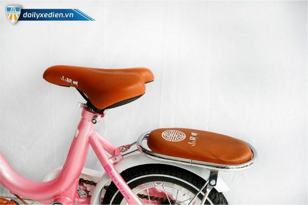xe dap tre em nu xaming 12 inch 03 600x400 - Xe đạp trẻ em bé gái Xaming-12 inch