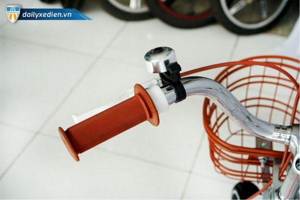 xe dap tre em nu xaming 12 inch 08 600x400 - Xe đạp trẻ em bé gái Xaming-12 inch