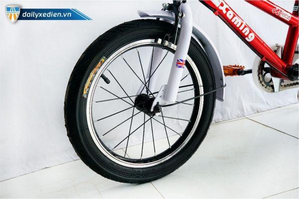 xe dap tre em xaming 03 600x400 - Xe đạp trẻ em Xaming
