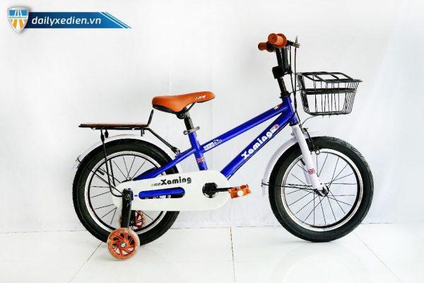 xe dap tre em xaming 10 600x400 - Xe đạp trẻ em Xaming