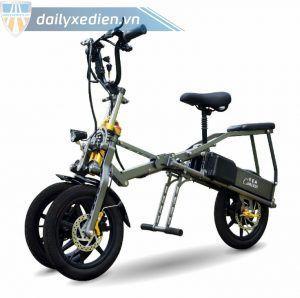 xe may dien nho gon bat ngo tu dailyxedien vnConcise 300x298 - Xe máy điện nhỏ gọn – bất ngờ từ dailyxedien.vn