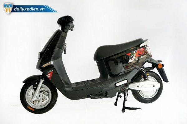 xe may dien yadea ulike 01 12 600x400 - Xe máy điện Yadea Ulike