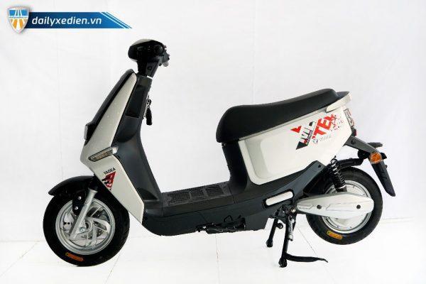 xe may dien yadea ulike 01 13 600x400 - Xe máy điện Yadea Ulike