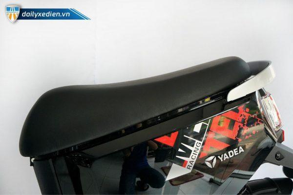 xe may dien yadea ulike 03 600x400 - Xe máy điện Yadea Ulike