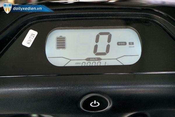 xe may dien yadea ulike 07 600x400 - Xe máy điện Yadea Ulike