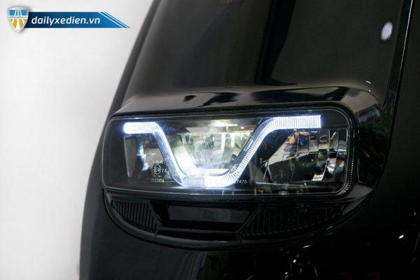 xe may dien yadea ulike 11 600x400 - Xe máy điện Yadea Ulike