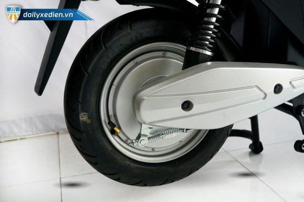 xe may dien yadea ulike 15 04 600x400 - Xe máy điện Yadea Ulike