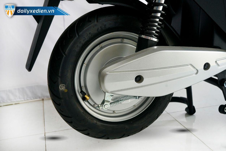 xe may dien yadea ulike 15 04 - Xe máy điện Yadea Ulike
