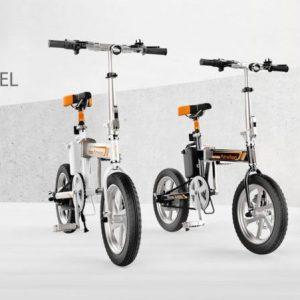 1 Homesheel airwheel 15 768x451 1 300x300 - Xe điện gấp gọn Homesheel Airwheel R5