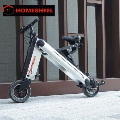 Xe dien the thao gap gon homesheel A ONE X 16 1 400x400 - Xe điện gấp gọn Homesheel AONE X (USA)