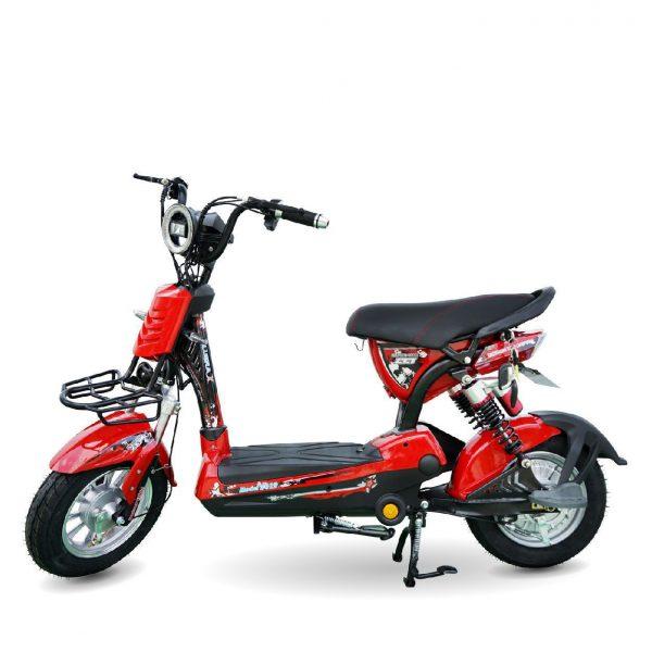 xe dap dien 133 pro upgrade 01 01 600x600 - Xe đạp điện Bluera 133 Xpro Sport Upgrade