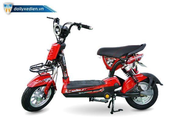xe dap dien 133 pro upgrade 01 02 600x400 - Xe đạp điện Bluera 133 Xpro Sport Upgrade