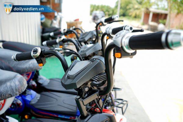 xe dap dien 133 pro upgrade 01 11 600x400 - Xe đạp điện Bluera 133 Xpro Sport Upgrade