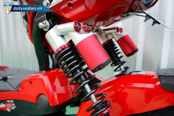 xe dap dien 133 pro upgrade 01 15 04 600x400 - Xe đạp điện Bluera 133 Xpro Sport Upgrade