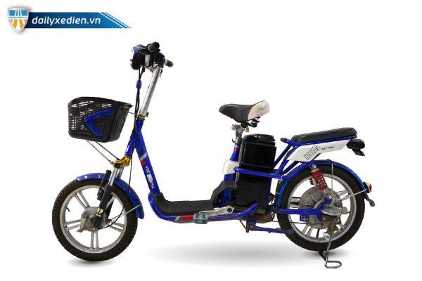 xe dap dien vietmax cu 02 1 600x400 - Xe đạp điện Vietmax cũ