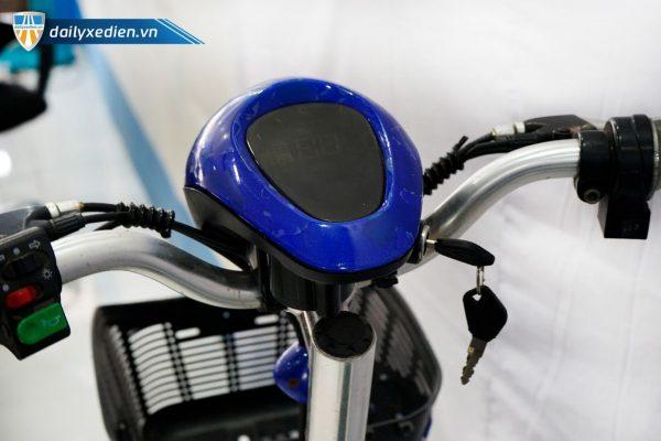xe dap dien vietmax cu 07 1 600x400 - Xe đạp điện Vietmax cũ