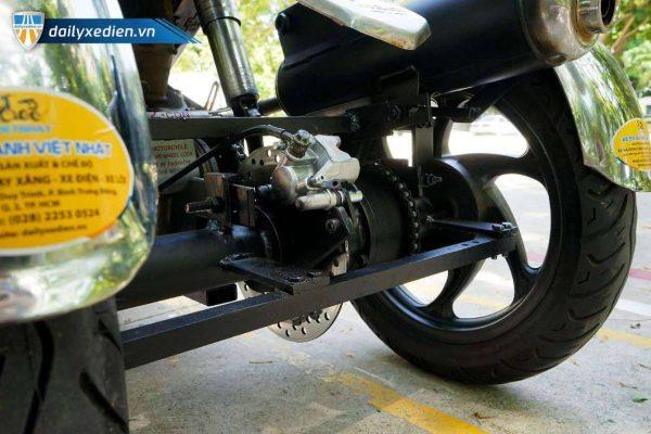 xe ba banh tu che AB ct 13 600x400 - Xe ba bánh tự chế Air Blade Việt Nhật