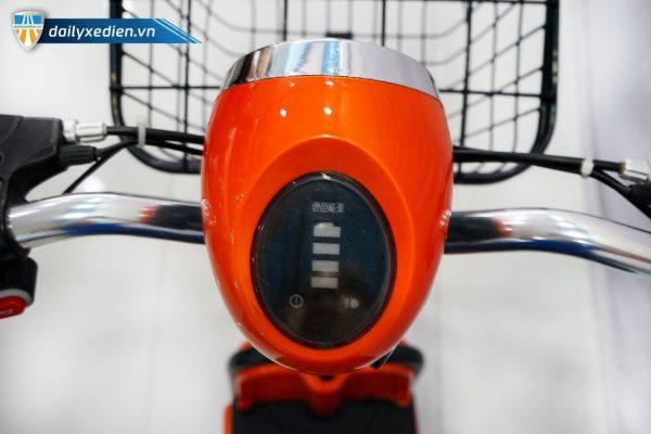 xe dap dien 6 mini new 14 600x400 - Xe đạp điện Mini New
